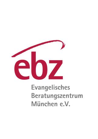 Cover des Buches Evangelischges Beratungszentrum (ebz)