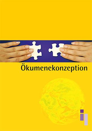Cover des Buches Evangelisch-Lutherische Kirche in Bayern: Ökumenekonzeption