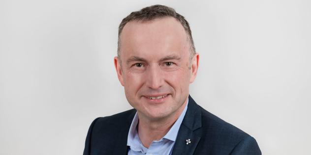 Regionalbischof Christian Kopp,© ELKB/Rost