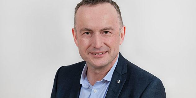 Regionalbischof Kopp, © ELKB / Rost
