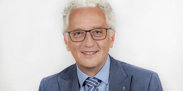 Regionalbischof Axel Piper,© ELKB/Rost
