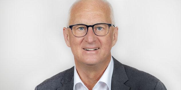 Regionalbischof Klaus Stiegler,© ELKB/Rost
