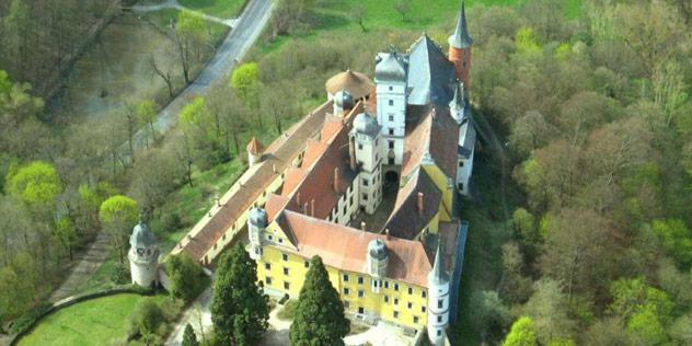 Evangelische Realschule Schwarzenberg,© Evangelische Realschule Schwarzenberg