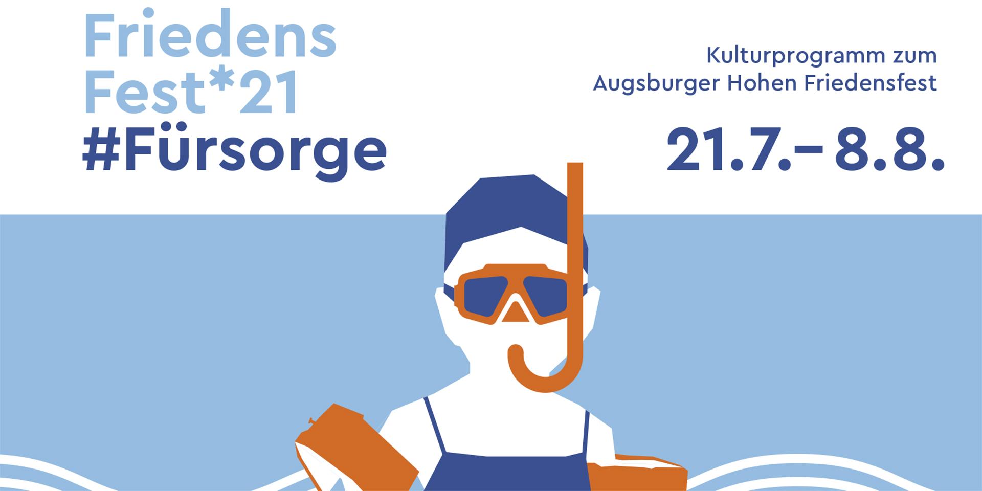 Augsburger Hohen Friedensfest 2021