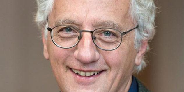 Dekan Axel Piper folgt Regionalbischof Michael Grabow