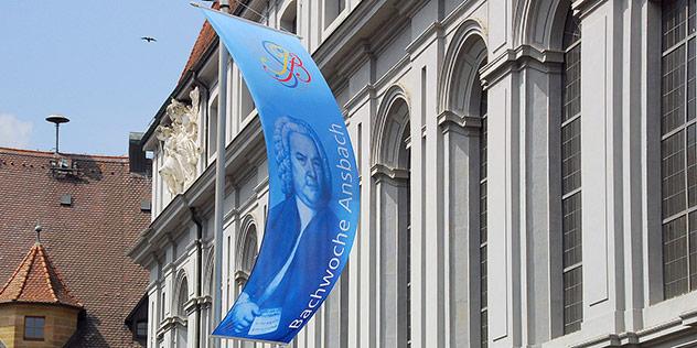Bachwoche Ansbach, © Verein der Freunde der Bachwoche Ansbach e.V.