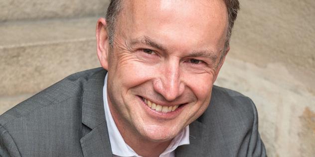 Christian Kopp Regionalbischof München und Oberbayern