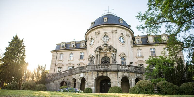 Begegnungsstätte Schloss Craheim,© Schloss Craheim