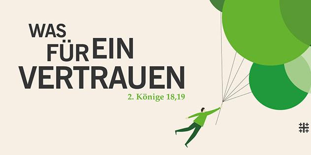 37. Deutscher Evangelischer Kirchentag 2019 in Dortmund, © DEKT