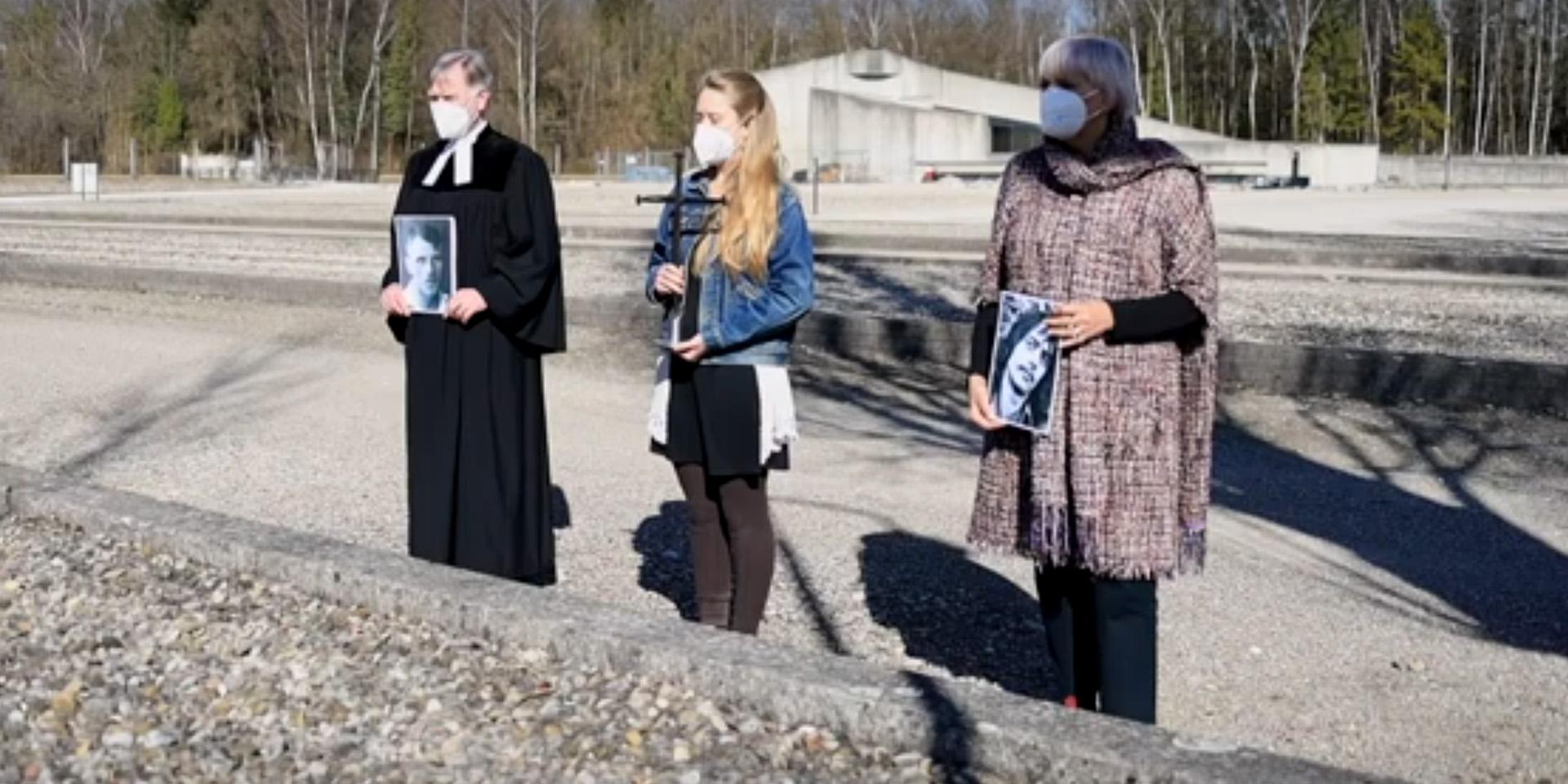 Karfreitag in Dachau