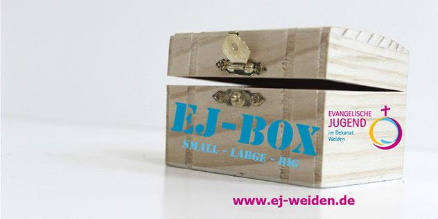 Link zum Artikel EJ-Box für einen spannenden Sommer