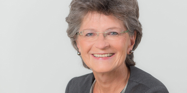 Susanne Breit-Keßler, Bild: © ELKB / Poep
