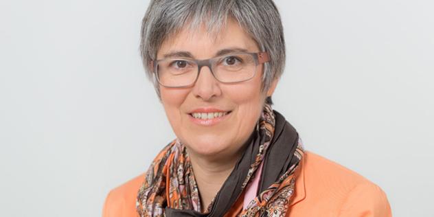 Dorothea Greiner,© ELKB / PÖP