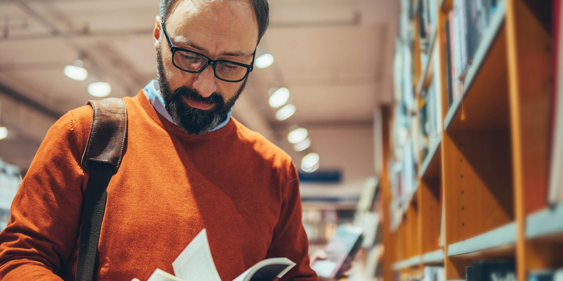 Evangelische Büchereiarbeit in Bayern