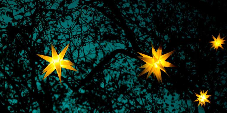 Gebete im Advent, © morningside/photocase.de