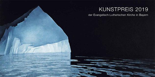 Verleihung des Kunstpreises, © ELKB / Rießbeck