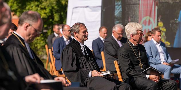 Link zum Artikel Neuer Rummelsberger Rektor
