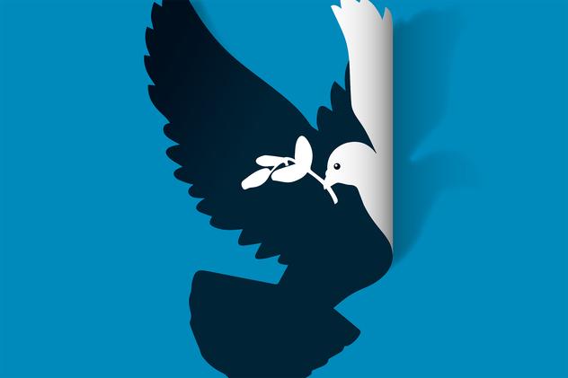 Friedensdekade 2020