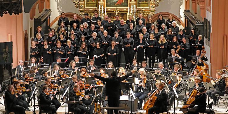 Evangelische Kirchenmusik, © Döberlein