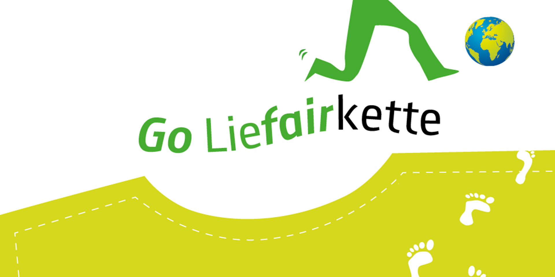 Go Lieferfairkette