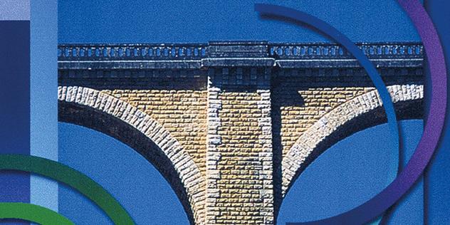 Logo 'Konfessionsverbindend unterwegs'
