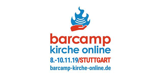 Logo des Barcamps