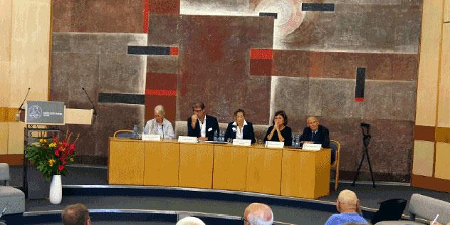 7. Medienforum der Evangelisch-Lutherischen Kirche in Bayern