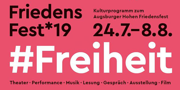 Augsburger Hohe Friedensfest