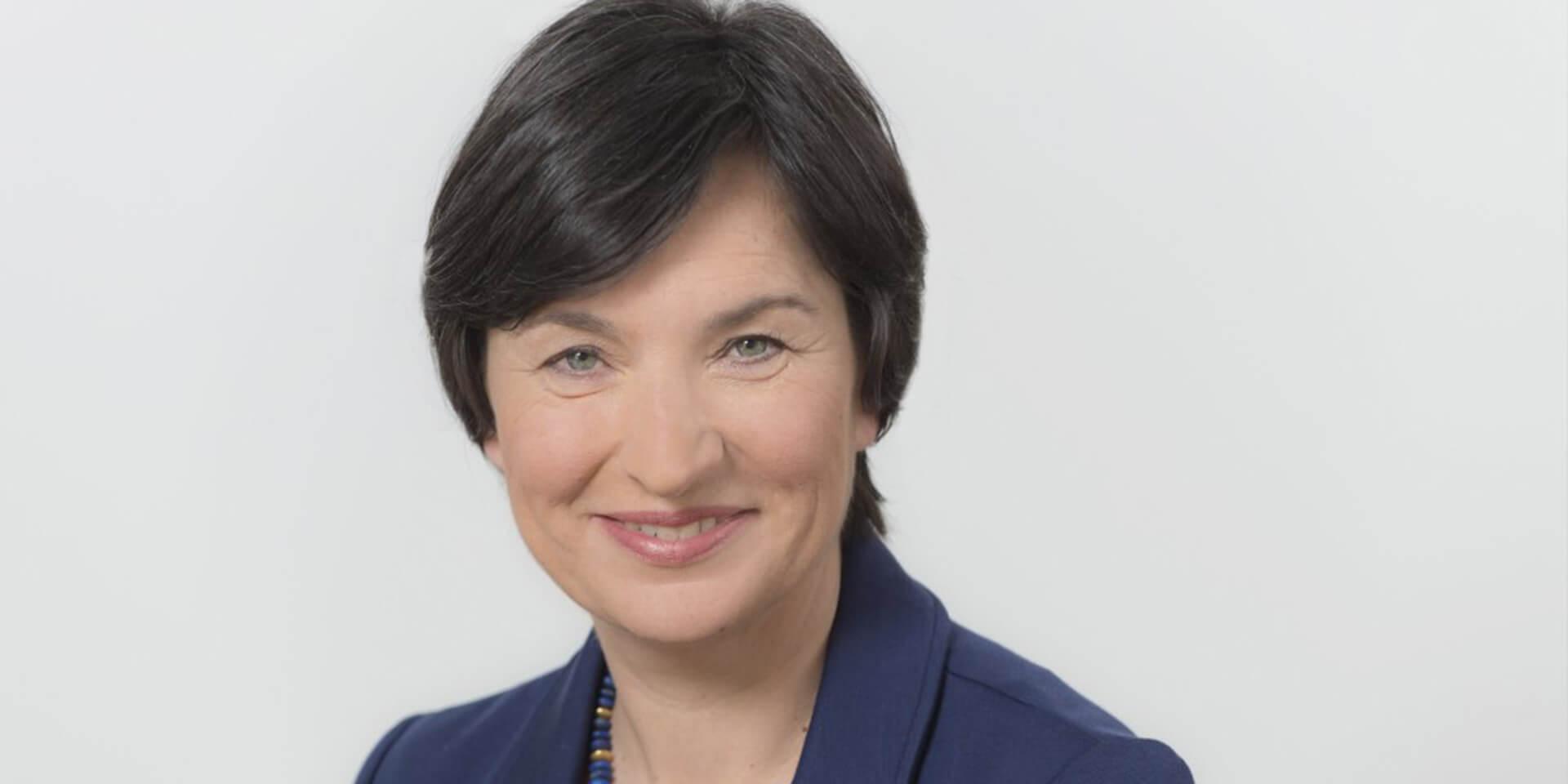 Regionalbischöfin Elisabeth Hann von Weyhern,© ELKB/Rost
