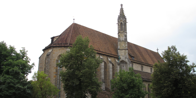 Kirche des Monats April 2020