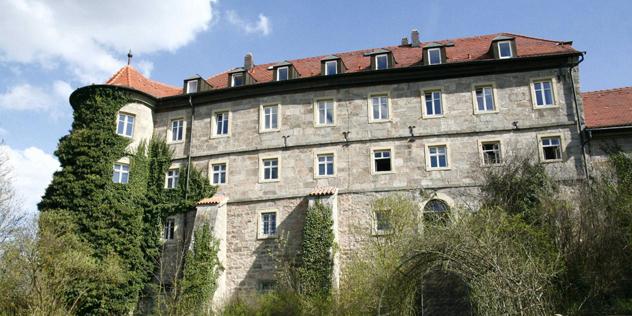 Geistliches Zentrum Schwanberg,© Geistliches Zentrum Schwanberg