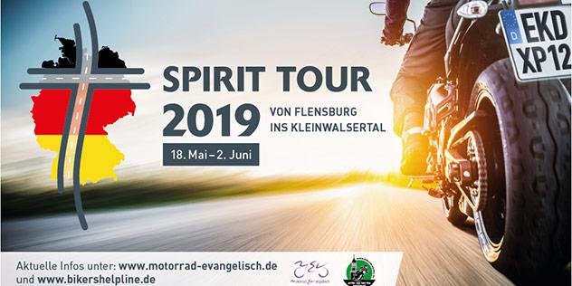 Spirit Tour, © motorrad-evangelisch.de