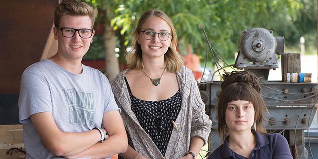 Freiwilligendienste der Diakonie Bayern