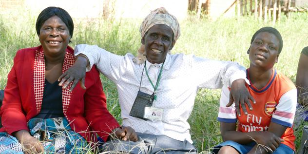 Weltgebetstag 2020 Simbabwe Frauen auf dem Land
