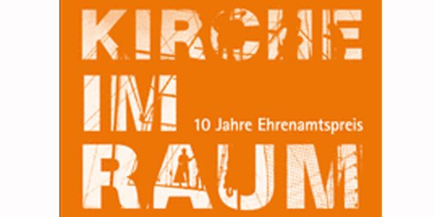 Ehrenamtspreis 2019 Logo