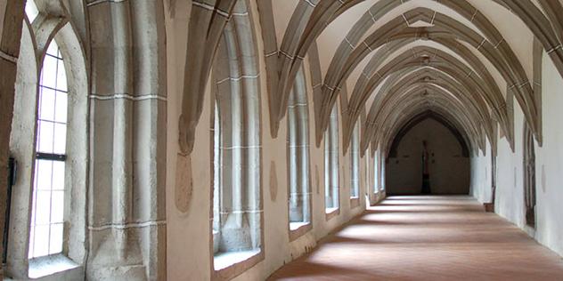 Kloster Heidenheim