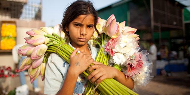 Link zum Artikel Armut ist Hauptfaktor für Kinderarbeit