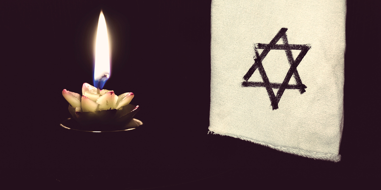 Gedenkveranstaltung zur Deportation Münchner Juden, © iStock / Diy13