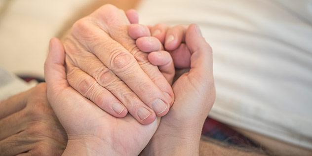 Link zum Artikel Fachtag Demenz und Sterben online