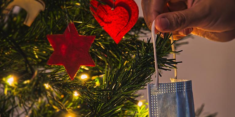 Gottesdienste an Weihnachten, © iStock-Margarita-Monge-Ortega