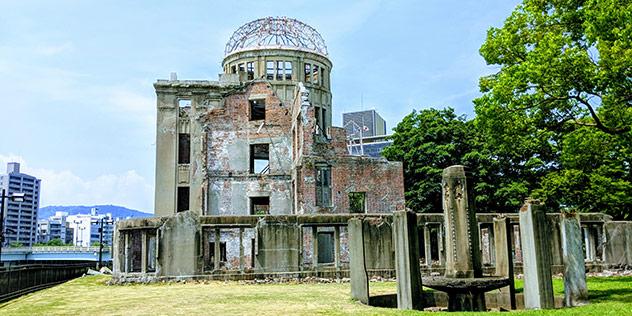 Hiroshima-Gedenken, ©  Mike-K. / iStock