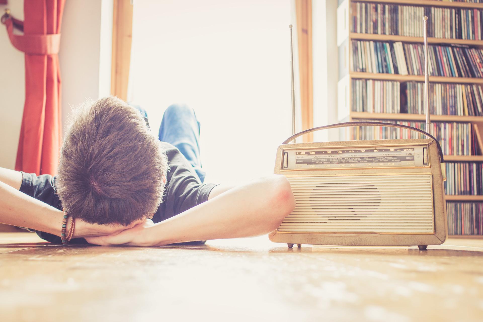 Rundfunkgottesdienst