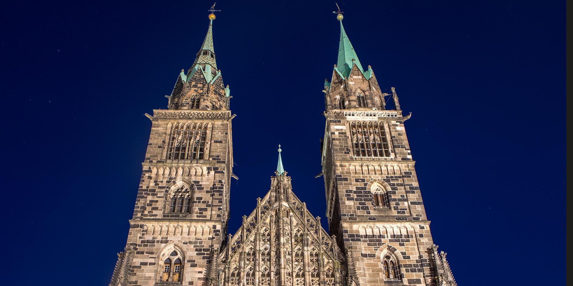 Kirche warnt vor angeblichem 'Gottesdienst'