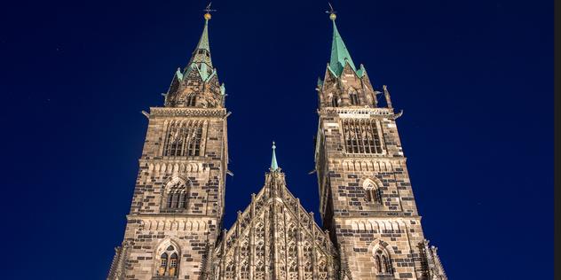 """Link zum Artikel  Kirche warnt vor angeblichem """"Gottesdienst"""""""