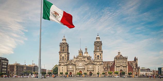 43. Lateinamerikawoche, © iStock-diegograndi