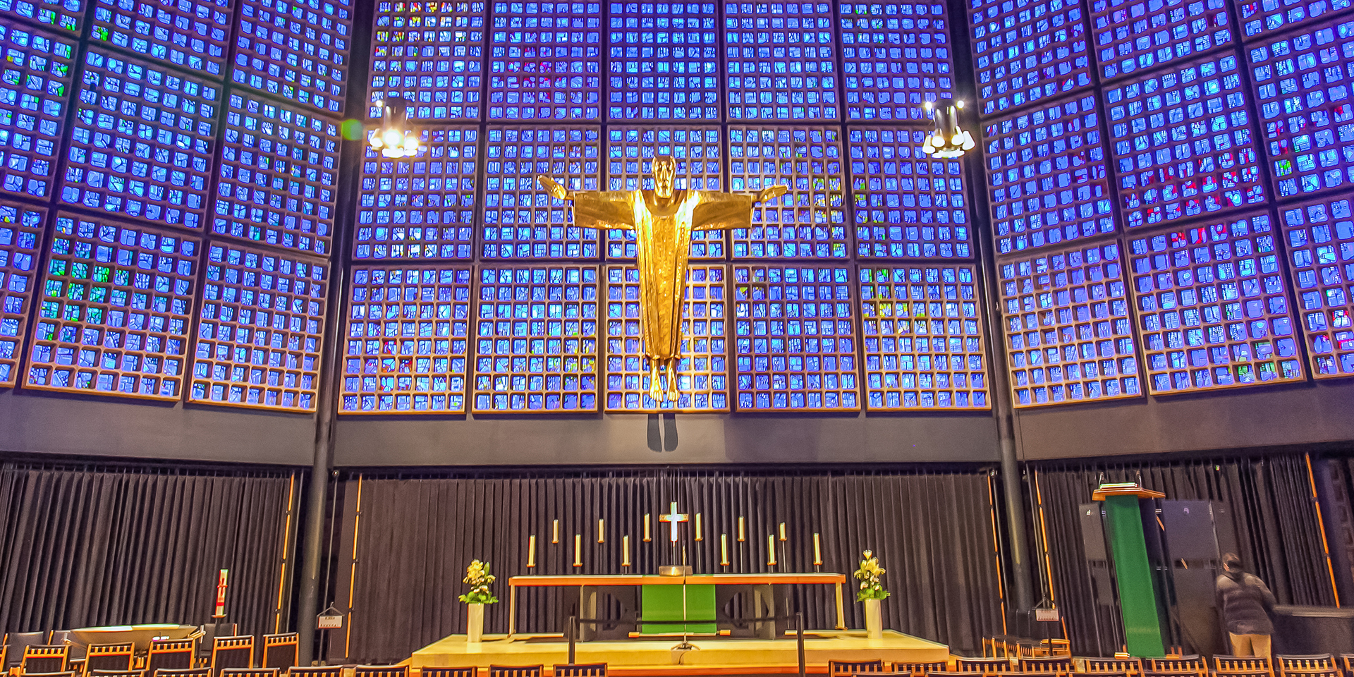 Ökumenischer Gottesdienst für die Verstorbenen der Pandemie