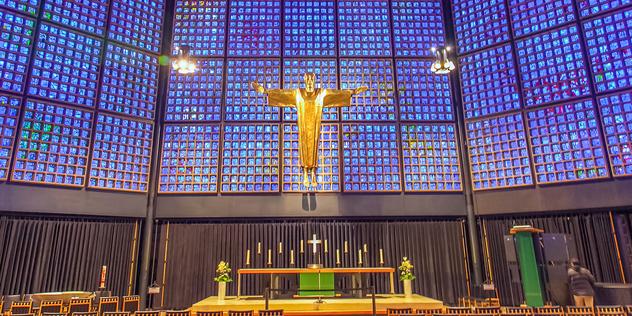 Link zum Artikel Ökumenischer Gottesdienst für die Verstorbenen der Pandemie