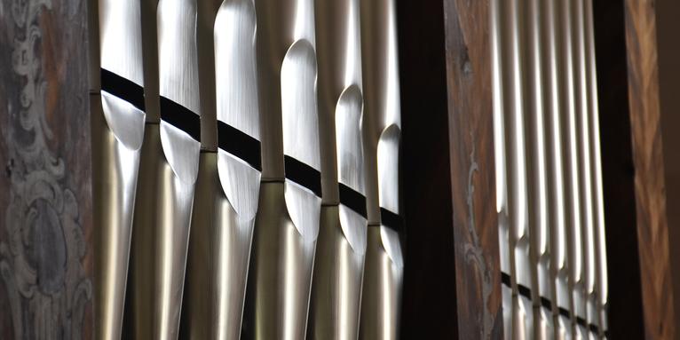 8. Münchner Orgelsommer 2021, © iStock-fotomarekka