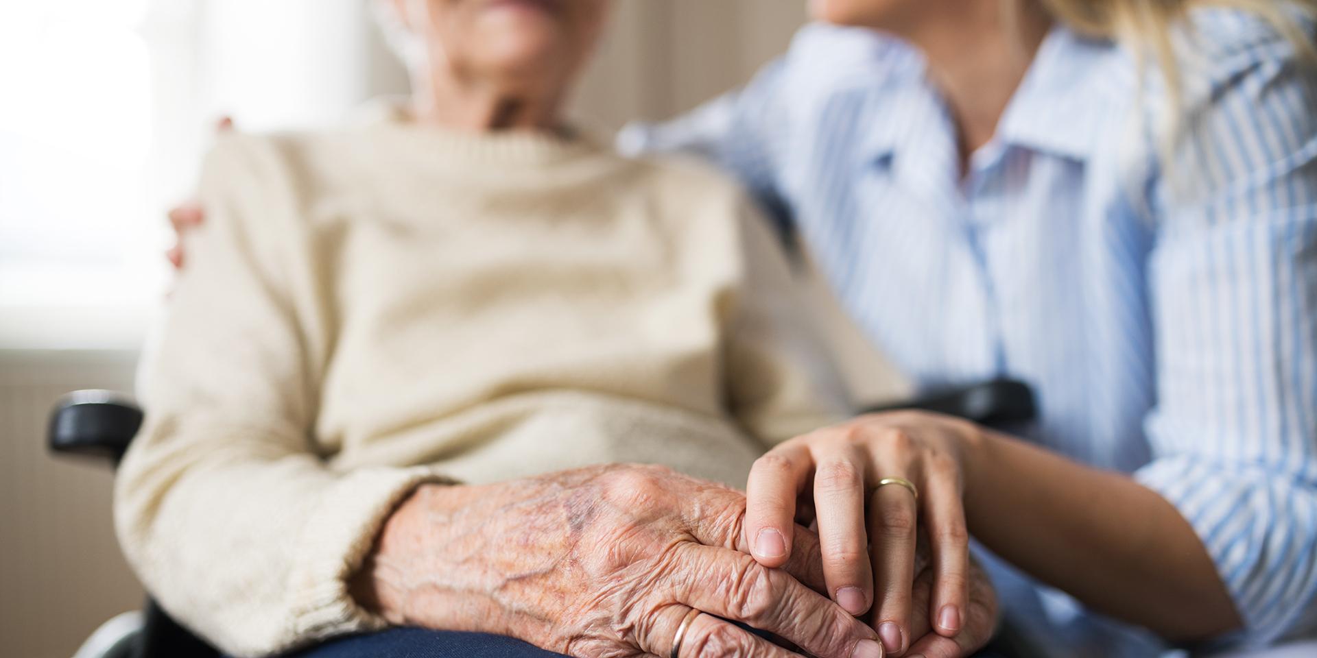 Im Rahmen der Themenwoche werden die unterschiedlichsten Bereiche der Care-Arbeit in den Blick genommen.