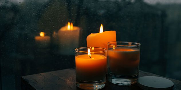Worldwide Candlighting Day, © iStock-loorna